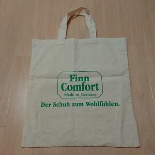 ビルケンシュトック(BIRKENSTOCK)のfinn confort フィンコンフォート エコバッグ 鞄(エコバッグ)