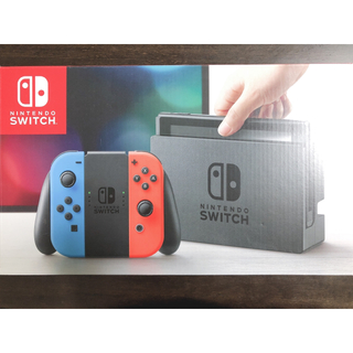 Nintendo Switch - 任天堂Switch