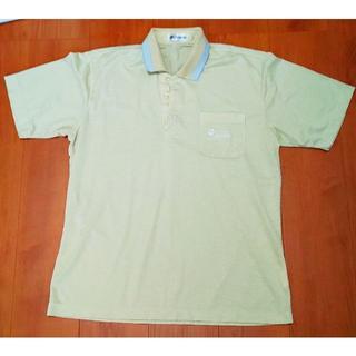 黄緑ポロシャツ(ポロシャツ)