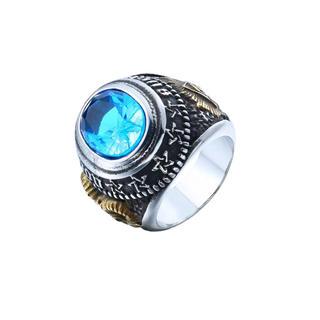 バフォメット リング 18号 プロビデンスの目 フリーメイソン  (リング(指輪))