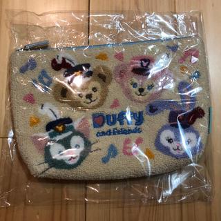Disney - ダッフィーフレンズ ダッフィー&フレンズ ポーチ 筆箱