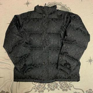 Supreme - Supreme - Fuck Jacquard Puffy Jacket L