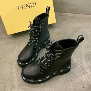 FENDI - FENDI   ブーツ