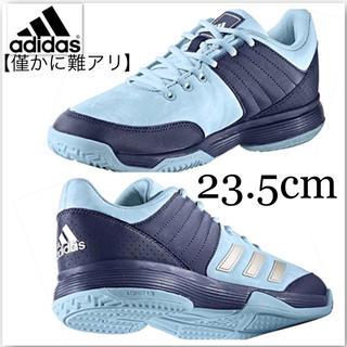 アディダス(adidas)の新品 アディダス Ligra 5 W バレーボールシューズ(バレーボール)