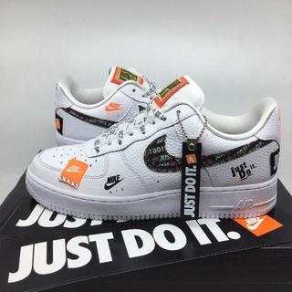ナイキ(NIKE)のNIKE AIR FORCE 1 '07 PREMIUM JDI 25.5(スニーカー)