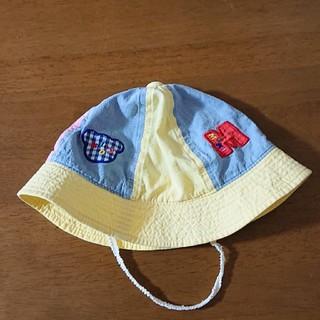 ミキハウス(mikihouse)のミキハウス帽子(帽子)