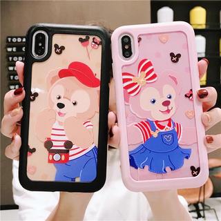 Disney - ダッフィー シェリーメイ ステラ・ルー iPhone7/8/X/XS/XR