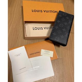 ルイヴィトン(LOUIS VUITTON)の美品💓ポルトフォイユ・ブラザ(長財布)
