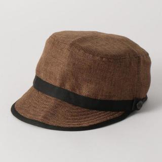 ザノースフェイス(THE NORTH FACE)の新品未使用 ノースフェイス ハイクキャップ 帽子(キャップ)