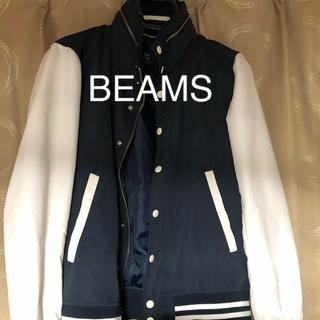ビームス(BEAMS)のbeams ジャケット(ナイロンジャケット)
