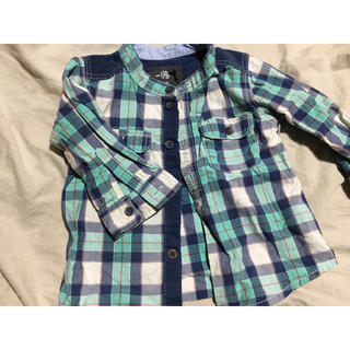 エイチアンドエム(H&M)のH&M シャツ ベビー服3(その他)
