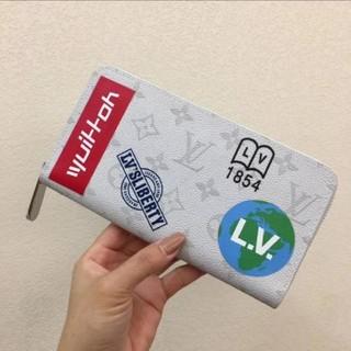 ルイヴィトン(LOUIS VUITTON)の超人気ルイヴィトン財布 louis vuitton(長財布)