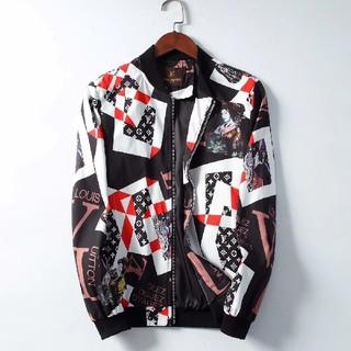 ルイヴィトン(LOUIS VUITTON)のジャケット 人気品(Gジャン/デニムジャケット)