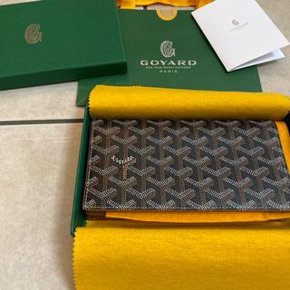 ゴヤール(GOYARD)のGOYARD財布(財布)