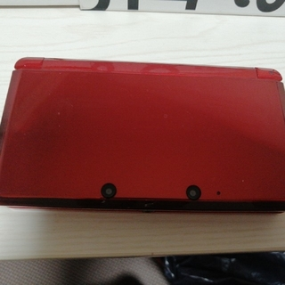 ニンテンドー3DS - 3DS本体、ケース