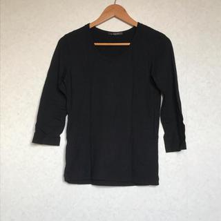 アーバンリサーチ(URBAN RESEARCH)のカットソー 七分丈 アーバンリサーチ (Tシャツ/カットソー(七分/長袖))