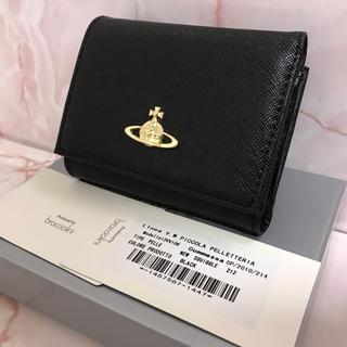 Vivienne Westwood - 三つ折りがま口財布❤️ヴィヴィアンウエストウッド❤️新品・未使用