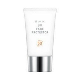 RMK - RMK アールエムケー UV フェイスプロテクター50 (日やけ止め用クリーム)