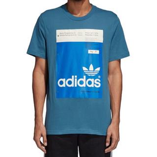 adidas - アディダス PANTONE 新品Tシャツ 半袖カットソー adidas