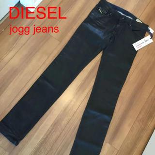 DIESEL - ディーゼル jogg jeans ブラック