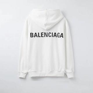 Balenciaga - Balenciaga パーカー トレーナー スウェット メンズ レディース