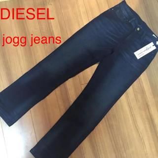 DIESEL - ディーゼル jogg jeans