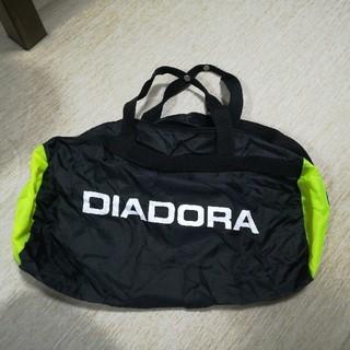 ディアドラ(DIADORA)のDIADORA パッカブルボストンバッグ(バッグ)