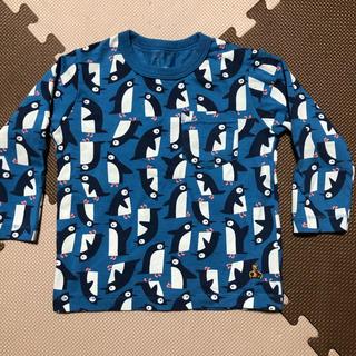ベビーギャップ(babyGAP)のロンT baby gap90(Tシャツ/カットソー)