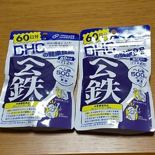 DHC - DHC ヘム鉄