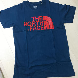 THE NORTH FACE - Tシャツ