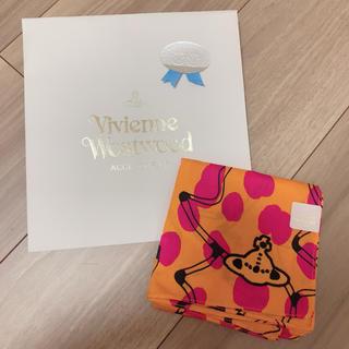 ヴィヴィアンウエストウッド(Vivienne Westwood)のVienne Westwood スカーフ(バンダナ/スカーフ)
