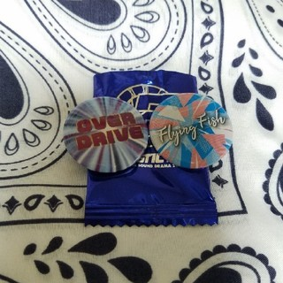 EXILE TRIBE - FANTASTICS ミニ缶バッジ セット