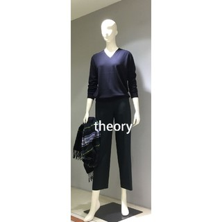 セオリー(theory)のtheory☆シルク ニット(ニット/セーター)