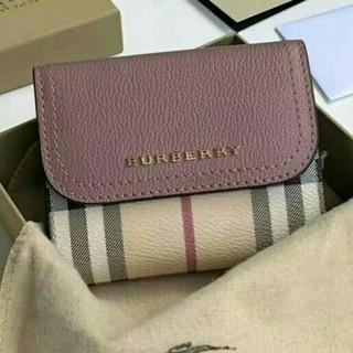 BURBERRY - ✦✦✦Burberry✦✦ショット財布 人気美品