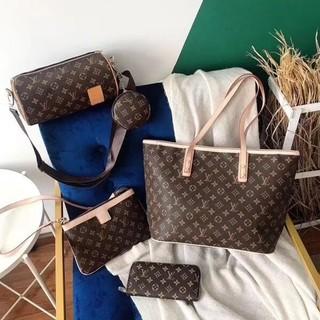 LOUIS VUITTON - ハンドバッグ、ショルダーバッグ特別価格の3点セット