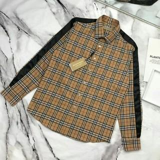 BURBERRY - Burberry シャツ 長袖