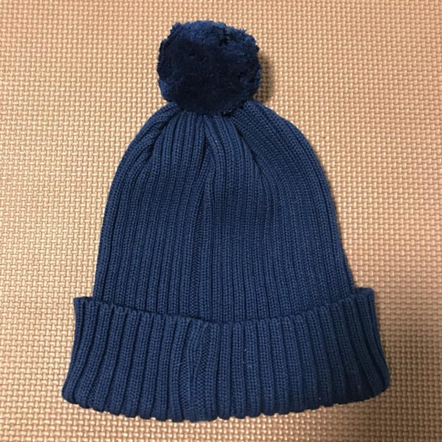 Supreme(シュプリーム)の美品☆Supreme ニット帽 レディースの帽子(ニット帽/ビーニー)の商品写真