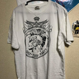 DIESEL - DIESEL 白Tシャツ