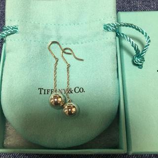 ティファニー(Tiffany & Co.)のティファニー ハードウェア ピアス 大人気(ピアス)