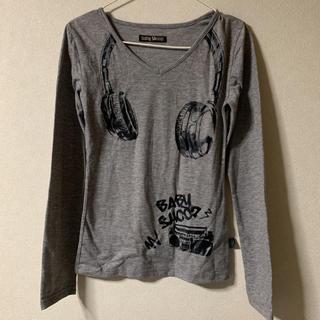 ベイビーシュープ(baby shoop)の長袖Tシャツ(Tシャツ(長袖/七分))