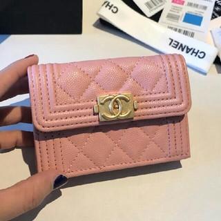 CHANEL - ▷未使用◁シャネル 綺麗 財布