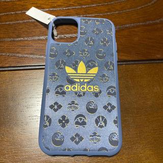 adidas - 【iPhone 11】adidas 和柄ケース
