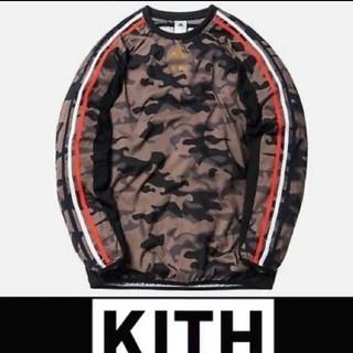 アディダス(adidas)のKITH adidas (Tシャツ/カットソー(七分/長袖))