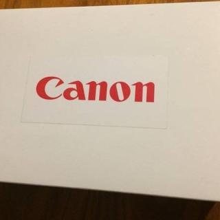 キヤノン(Canon)のCanon 一眼カメラケース グレー CASE-ES002A(ケース/バッグ)