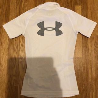 アンダーアーマー(UNDER ARMOUR)のアンダーアーマー アンダーシャツ(Tシャツ/カットソー)
