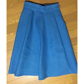 TOMORROWLAND - トゥモローランド MACPHEE スカート