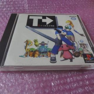 PlayStation - PS Tからはじまる物語⇒送料無料 D12014