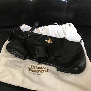 Vivienne Westwood - クラッチバッグ  ヴィヴィアン ウエストウッド