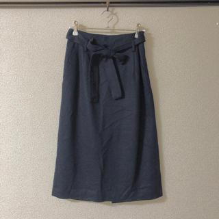 NATURAL BEAUTY BASIC - ナチュラルビューティーベーシック  スカート
