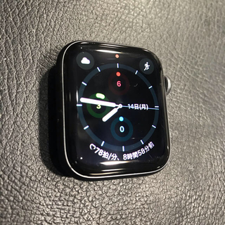 Apple Watch - Apple Watch Series 4 GPS+Cellular 44